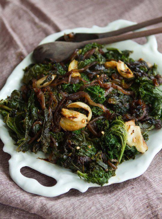 Lasagna Roll-Ups, Crisp Tuna-Cabbage Salad, Hasselback Potatoes
