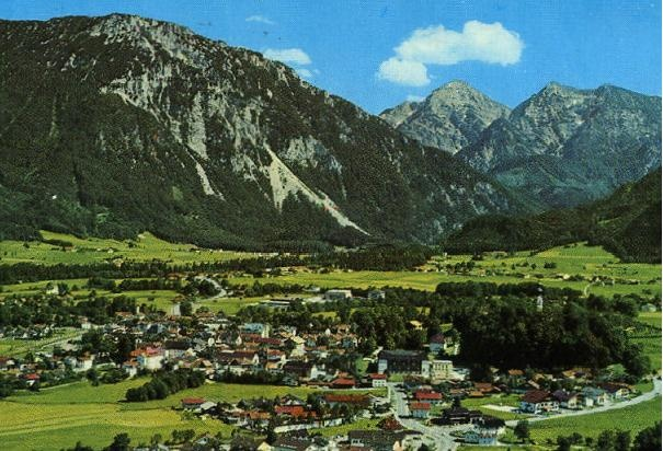 Ruhpolding Germany  city photo : Ruhpolding, Germany | Places I've been and love | Pinterest