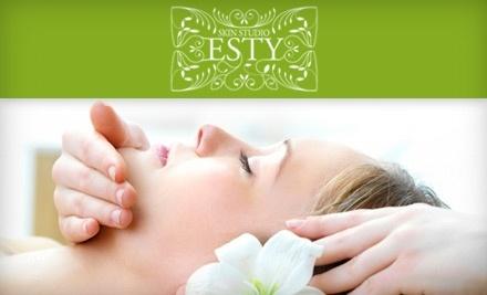 esty skin studio austin
