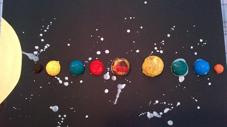 pin up solar system - photo #3