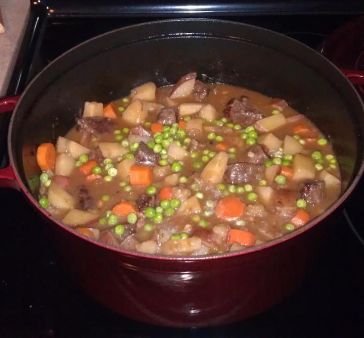 Beef Stew | Soups, Sammies and Rabbit Food | Pinterest