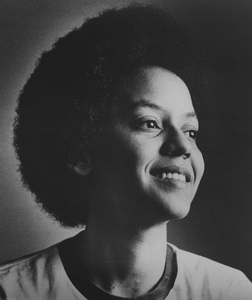 Nikki Giovanni's Chasing Utopia Reviewed at Jacket Copy