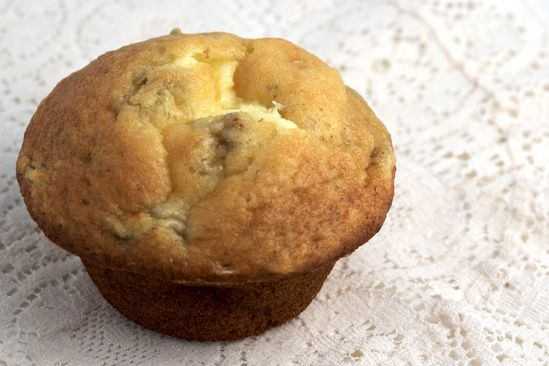 Banana Cream Cheese Muffins Recipes — Dishmaps