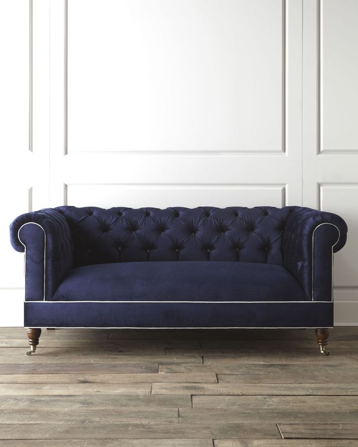 Haute House Jennings Sofa Horchow Furniture I Love