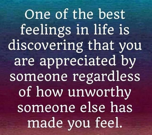 Quotes For Unworthy Friends : Quotes about not being appreciated quotesgram