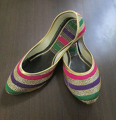 Mojari Shoes Ladies