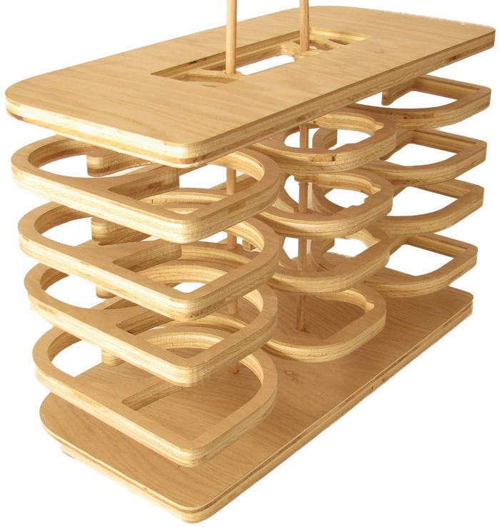 Simple Wood Projects A Cnc Router PDF Woodworking