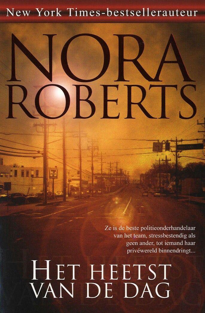 Tous les ebooks de Nora Roberts