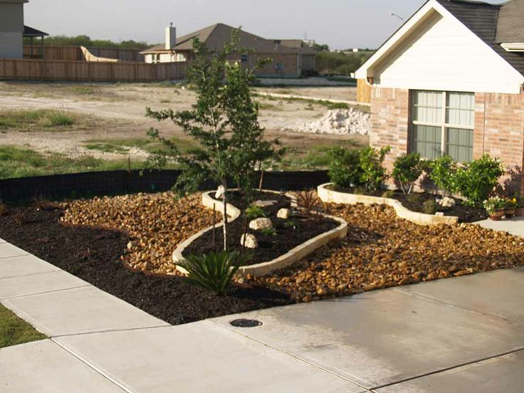 Xeriscape Backyard Ideas : Back Yard Xeriscape Design Ideas  Best House Design Ideas