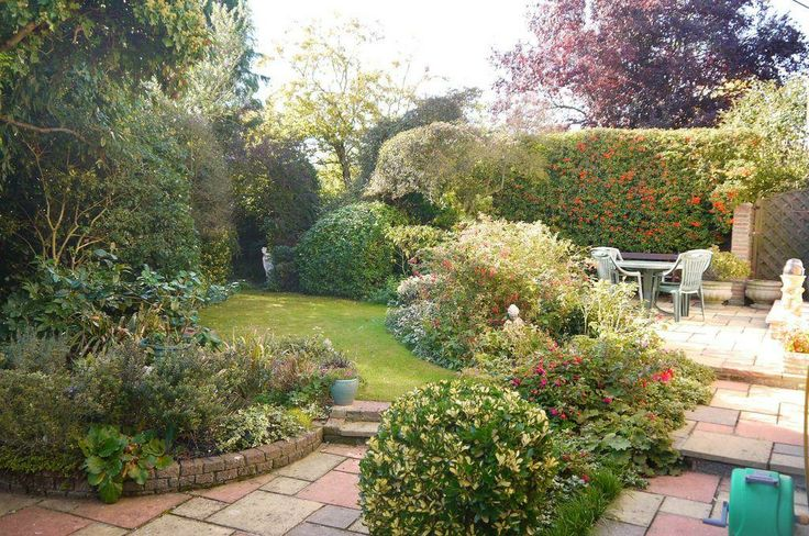 Pictures Nice Home Gardens : Nice garden