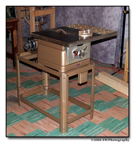 Vintage Craftsman Table Saw Owwm Pinterest