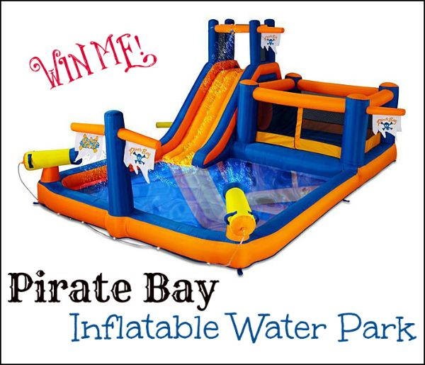 Pirate bay water park giveaway win this pinterest