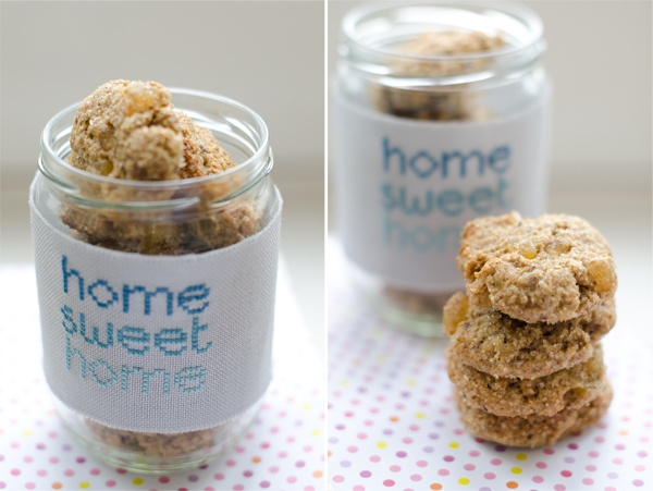 soft ginger cookies vegan | recipes | Pinterest