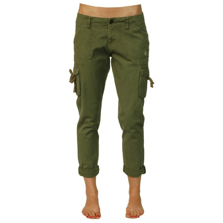 Unique  Kloth Women39s Cargo Pant Olive 2 At Amazon Womens Clothing Store