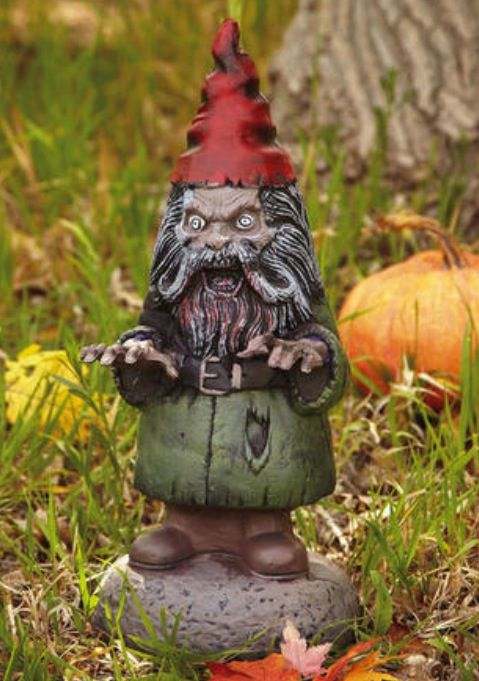Evil Gnome Lilian Vernon Foxy Nifkin Pinterest