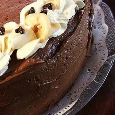 Chocolate Fudge Buttercream Frosting | Sugarart & other cake stuff ...