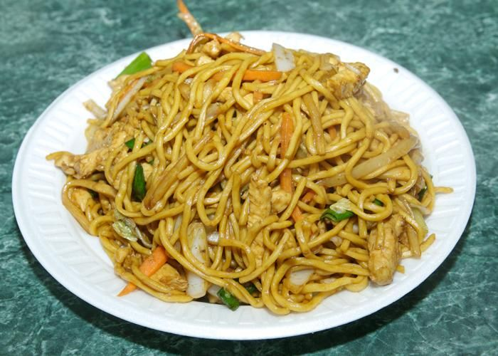 beef-subgum-chow-mein Images - Frompo - 1