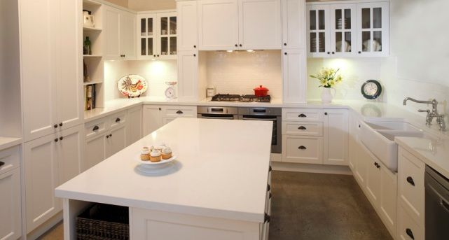 gallery kitset kitchens our kitchen pinterest