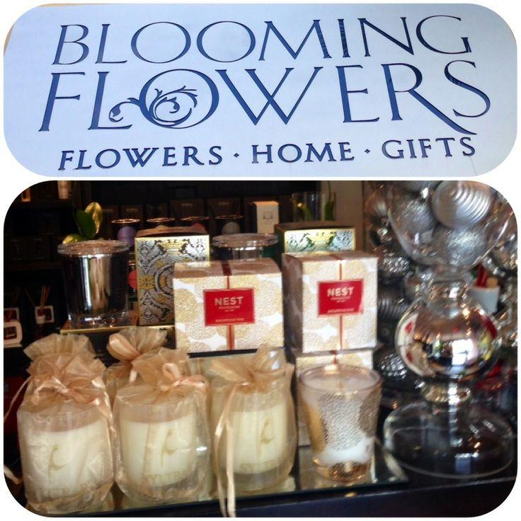 blooming flowers miami