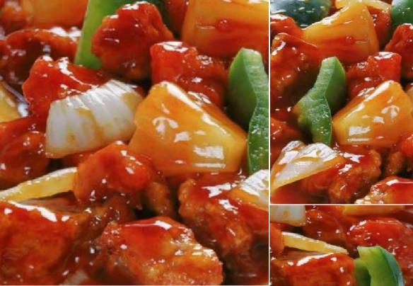 Sweet and Sour Chicken | Chicken Dishes | Pinterest