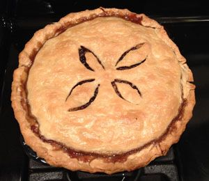 Mincemeat Pie and Mock Mincemeat Pie recipes from History Colorado ...