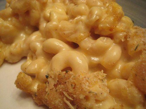 ina garten s mac and cheese mac n cheeeeese