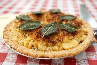 Farmer Cheese Pie Recipes — Dishmaps