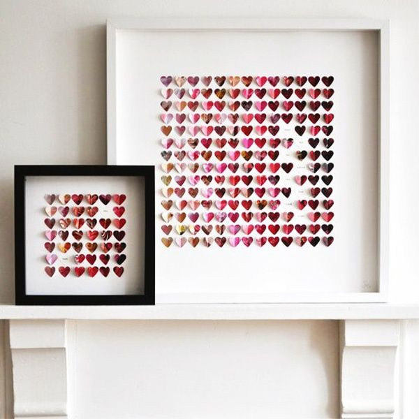 DIY  the cutest Valentines Day DIYs - Dutch beauty