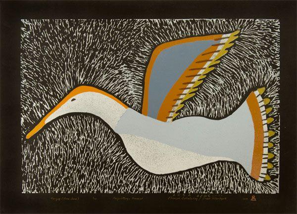 art in nunavut