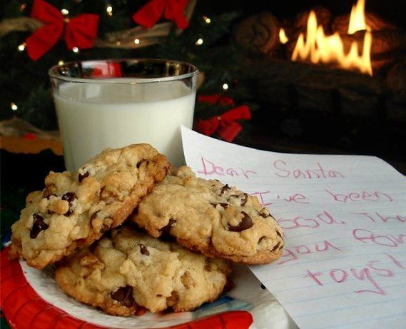 Bakery Style Chocolate Chip Cookies- the BEST cookie recipe I've ever ...