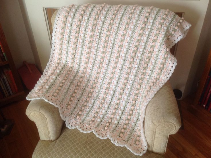 Crochet Afghan Patterns Mile A Minute : Mile a minute crochet afghan. MILE A MINUTE AFGHANS ...