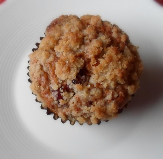 cranberry cheesecake muffins recipes dishmaps cranberry cheesecake ...