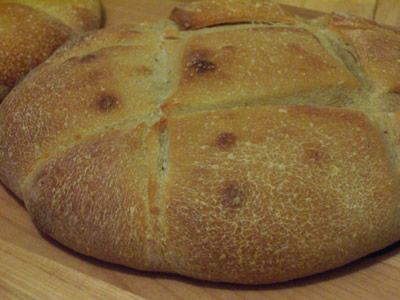 Basic Sourdough Bread | Bread | Pinterest