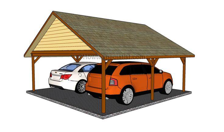 carport design ideas garage workshop and attic stuff pinterest