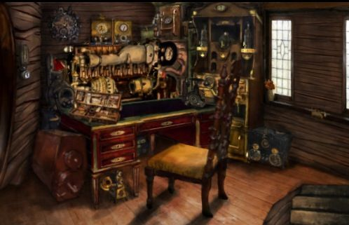Steampunk Decor Steampunk Pinterest