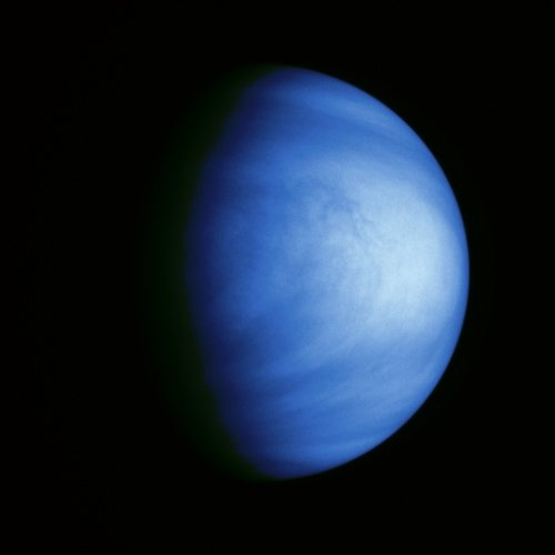 Venus Transit  - 2013.