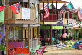 Neshoba County Fair - Mississippi's Giant House Party