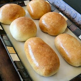 "The Other Side of Fifty: ""Stuffed"" Rolls (Homemade Kolaches)"