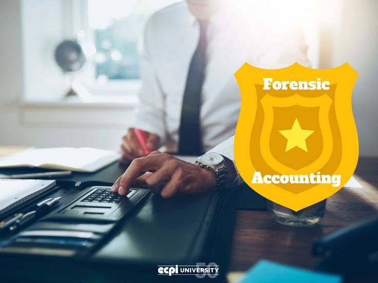 career path of a forensic accountant Forensic accounting career path to become a forensic accountant, one must have obtained a minimum of a bachelor's degree in accounting, but most forensic accountants have a master's degree.