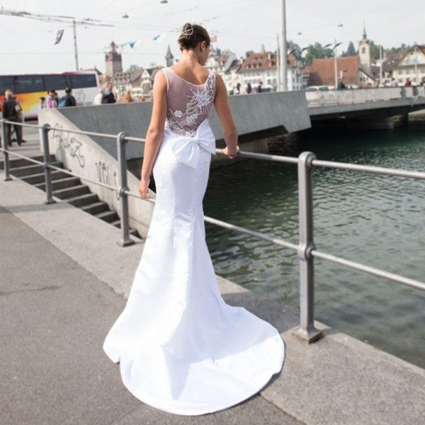 Super sexy Meerjungfrau Brautkleid  Clothes  Pinterest