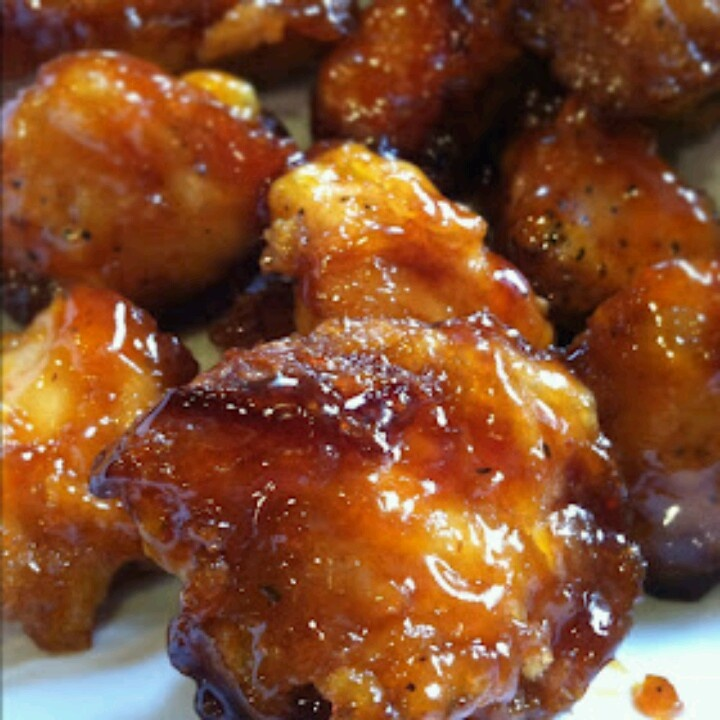 Sweet and sour chicken | Yummy! | Pinterest