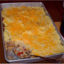 Steff's Shepherd Pie | Recipe