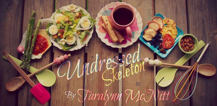 Ideas and recipes