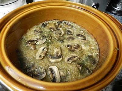 Sausage Sauerkraut Soup in a SLow Cooker | Holidays | Pinterest