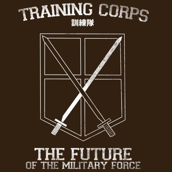 attack on titan corps - photo #14