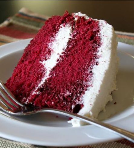 waldorf astoria red velvet cake recipe