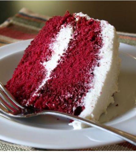 waldorf astoria red velvet cake recipe