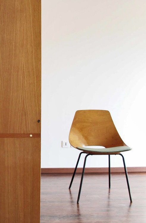 simple plywood chair modern furniture simplicity simplicity