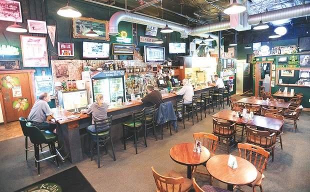 Bend Oregon Restaurants