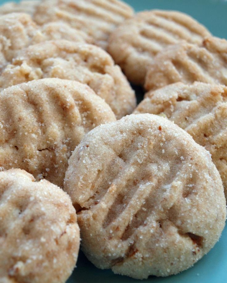 Toffee almond sandies | Cookies | Pinterest